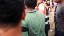 PLASTİK MERMİ - GÜNCELLEME - Gazze'de 'Büyük Dönüş Yürüyüşü'nde Altıncı Cuma