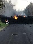 HAWAII - Havai'de Kilauea Volkanı'nın Patlamasıyla Acil Durum İlan Edildi