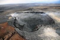 HAWAII - O ülkede yanardağ alarmı