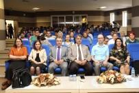 MEHMET ÖZDEMIR - Hemşirelik Haftası KBÜ'de Kutlandı