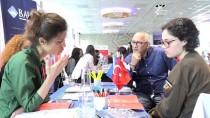 ROTTERDAM - Hollanda'da 11. Türk Üniversiteleri Tanıtım Fuarı