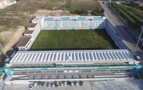 ÖLÜM YILDÖNÜMÜ - İbrahim Yazıcı Stadyumu'na görkemli açılış