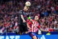 DIEGO - İlk Finalist Atletico Madrid Oldu