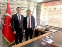 İMTİYAZ - Karadağ'dan Medya Kuruluşlarına Ziyaret