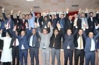 DEVLET BAHÇELİ - Karaman'da AK Parti'nin Milletvekili Aday Adayları Tanıtıldı