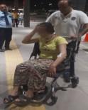 17 yaşındaki kız polise sığındı!