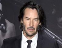 HOLLYWOOD - Keanu Reeves'in son hali şaşırttı