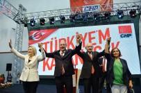 AHMET TANER KıŞLALı - Kılıçdaroğlu Açıklaması 'Muharrem İnce Gel Bakalım Buraya'
