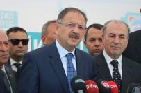 İHRACATÇILAR MECLİSİ - 'Kılıdçaroğlu'nun Açıklamalarının Tam Tersi Çıktı'