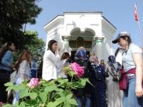 YAVUZ BAHADıROĞLU - 'Kuruluştan Çanakkale'ye Tarih Ve Medeniyet Gezisi'