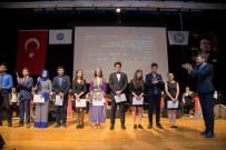 KIZ ÖĞRENCİLER - Lise Öğrencilerinden Halk Müziği Ziyafeti