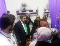 HULUSİ EFENDİ - Malatya'da Üzerine Yıldırım Düşen Bir Kişi Öldü