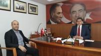 ADANA İL BAŞKANLIĞI - MHP Adana SKM Ahmet Erdoğan'a Emanet