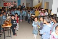 MEHMETÇİK VAKFI - Minik Öğrencilerden Anlamlı Kermes