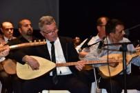 SELIM YAĞCı - Müzik Kurslarında Eğitim Gören Müzikseverler Sertifikalarını Aldı