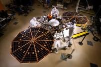 KALIFORNIYA - NASA'nın yeni aracı Mars'taki depremleri inceleyecek
