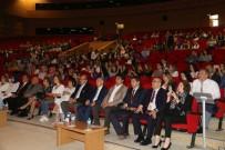 YILDIRIM BEYAZIT ÜNİVERSİTESİ - NEVÜ'de SANAR 2018 Kongresi Başladı