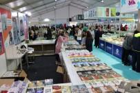 YıLMAZ ŞIMŞEK - Niğde Belediyesi Kitap Fuarı Açtı