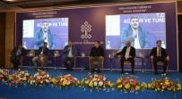 KÜRESELLEŞME - Ordu'da Kültür Ve Medya Kurultayı