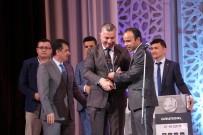 BASIN ÖZGÜRLÜĞÜ - Özbekistan Milli Medya Yarışması'nda Türkiye Ödülleri Verildi