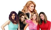 DENİZ AKKAYA - Paris Hilton'a Türk Mankenler Eşlik Edecek