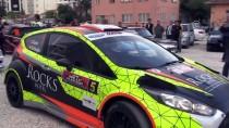 ÖZDEMİR ÇAKACAK - 'Rally Phrygia 2018' Başladı