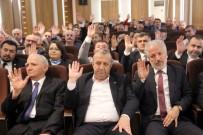 MEDIKAL - Samsun TSO'nun Yeni Meclisi İlk Toplantısını Yaptı