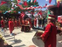 SADIK AHMET - Şehit Sadık Ahmet Parkı Ve Bosna-Hersek'in Tarihi Sebil Çeşmesi Hizmete Açıldı