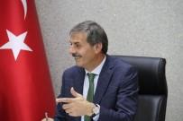 SERDİVAN BELEDİYESİ - Serdivan Belediye Meclisi Gerçekleşti