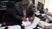 LEVENT ŞAHİN - 'Sis Fındığın Gelişimini Olumsuz Etkileyecek'