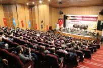 FİDAN YAZICIOĞLU - Sivas Belediyesi'nden Konser