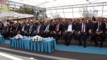 SAMI AYDıN - Sivas'ta DSİ Kavşağı Ve Üst Geçidi Hizmete Açıldı