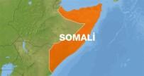 1 MİLYON DOLAR - Somali'de Sel Felaketi Açıklaması En Az 20 Ölü