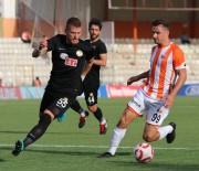MEHMET YıLDıRıM - Sor Toto 1. Lig Açıklaması Adanaspor Açıklaması 0 - Eskişehirspor Açıklaması 3