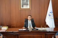 Sorgun Belediye Başkanı Murat Gürbüz Görevine Başladı
