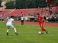 MANISASPOR - Spor Toto 1. Lig Açıklaması Balıkesirspor Baltok Açıklaması 4 - Grandmecical Manisaspor Açıklaması 1