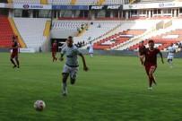 AHMET ŞİMŞEK - Spor Toto 1. Lig Açıklaması Gaziantepspor Açıklaması 4 - Giresunspor Açıklaması 5