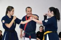 MAMAK BELEDIYESI - Tarihi Değerleri Barından Spor Açıklaması 'Sayokan'