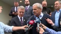 MEHMET CENGIZ TESISLERI - Trabzonspor'dan Çaykur Rizespor'a Ziyaret