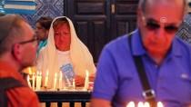 CERBE ADASI - Tunus'un Cerbe Adası'ndaki Yahudi Ayinleri Sona Erdi