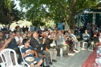 ERSIN YAZıCı - Vali Yazıcı'dan Adalar Çıkarması