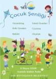Serkan Kaya - Van Büyükşehir Belediyesinden 'Çocuk Şenliği' Programı