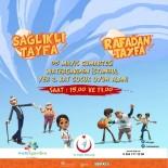 ALIŞVERİŞ FESTİVALİ - Watergarden İstanbul Hafta Sonu Eğlencenin Adresi Olacak