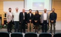 ANAYASA - 'Yargı Hizmetlerine Güven' İsimli Panel Düzenlendi