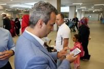 HASTANE RANDEVU SİSTEMİ - Yozgat Şehir Hastanesi'nde Hastalar Yolunu Navigasyonla Bulacak