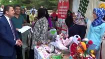 ŞANLIURFA VALİSİ - '16'Ncı Eyyüp Nebi Dünya Sabır Günü Etkinlikleri'