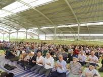 İLAHI - 5 Bin Hisarcıklı 'Şükür Duası'nda