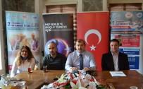 MÜMİN SEKMAN - 7. Trabzon İstihdam Fuarı 7 Mayıs Günü Başlıyor