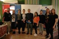 ERASMUS - 'AB-Türkiye İlişkilerinde Gençlerin Rolü' Konuşuldu