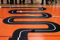 ROBOT YARIŞMASI - Adıyaman'da Robotlar Yarıştı